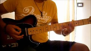 Going nowhere fast. JOEY RAMONE. Guitar Lesson/Tutorial.