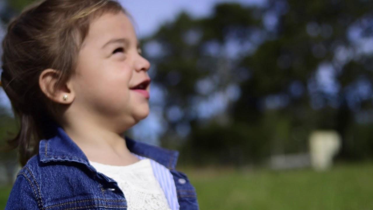 Alfo 2 Años Exteriores Infantil Youtube