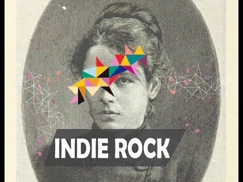 INDIE ROCK COMPILATION AUGUST 2018