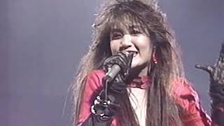 浜田麻里&松本孝弘 In the Precious Age ~ Voice of Minds