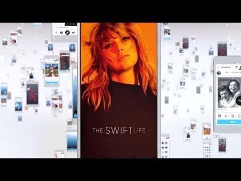 ¡Taylor Swift Lanza Taymojis al Estilo Kim K!