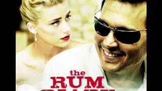 The Rum Diary - Soundtrack - Hound Dog Taylor - let