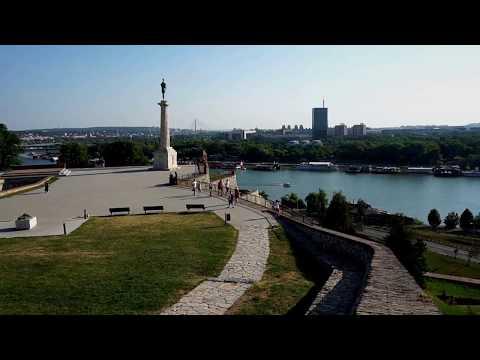 Belgrade Cultural Tour 2, Visit Serbia