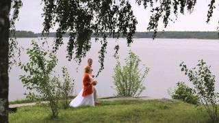 Свадьба Юлианна Андрей
