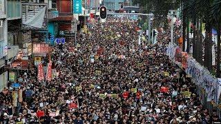 7/1 时事大家谈:回归日挑战中国主权,香港抗争或成习近平政治危机?