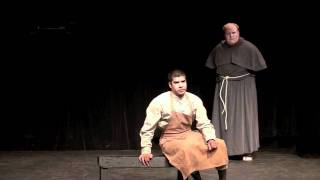 Dripping in Spit: The Resurrection of Father Louis Hennepin presented by Chasin the Cheese
