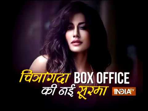 Chitrangada Singh says she is enjoying the success of Soorma