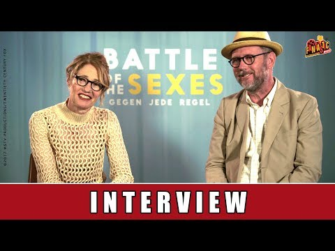 Battle of the Sexes   I Valerie Faris I Jonathan Dayton