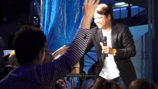 タイフェスティバル大阪2011 T-POP Palaphol (パラポン)(10曲目)