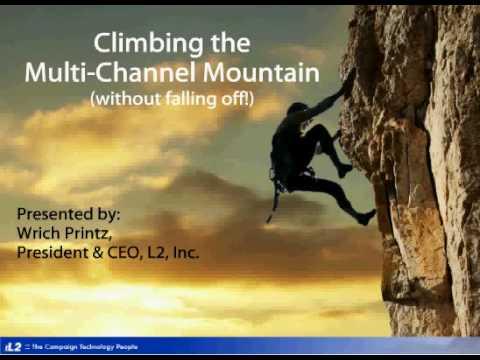 Multi-channel Marketing Simplified!
