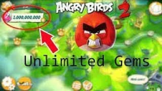 ANGRY BIRDS 2 HACK MOD APK DOWNLOAD