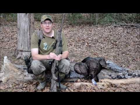 How My Guide Bob Long Helped Me Take a Turkey
