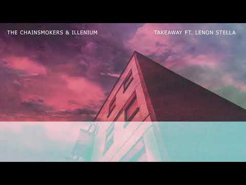 Download Lagu  The Chainsmokers, ILLENIUM - Takeaway  Instrumental ft. Lennon Stella Mp3 Free