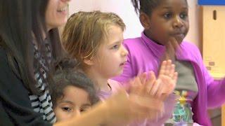 Convention des droits des enfants