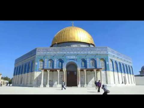Travel Jerusalem Promotion