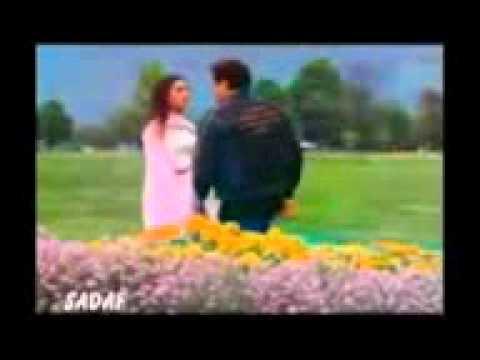 196dd0043bf chahon tujhe raat din jeena nahi tere bin (vinod rathore   sadhana sargam)  - YouTube
