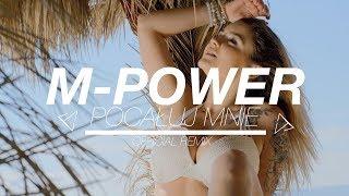 M-POWER - Pocałuj mnie (Freaky Boys remix)