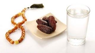 بالفيديو : افضل و اسرع و اقوى رجيم مجر لشهر رمضان