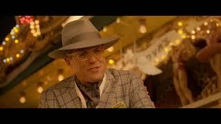 Приключения Паддингтона 2 - Русский трейлер (дублированный) 1080p