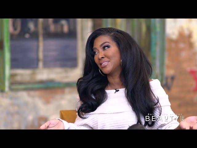 "Kenya Moore EXCLUSIVE\: \""I Was Someone Before Real Housewives Of Atlanta\"""