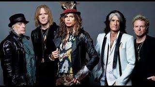 (USA karaoke) I Don't Wanna Miss A Thing - Aerosmith