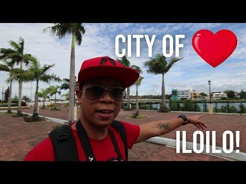 ILOILO: The City of Love