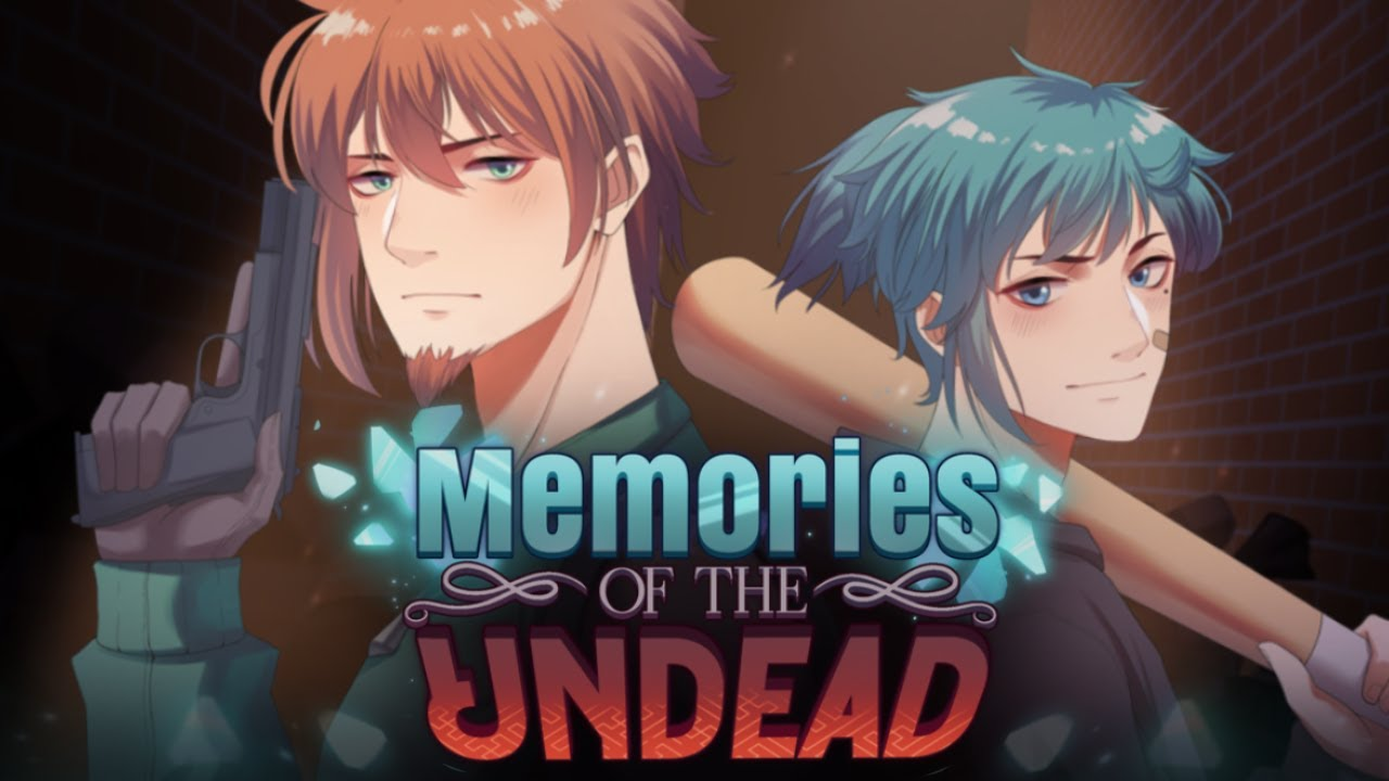 Memories of the Undead || Voice Acted and Animated Horror GCMM