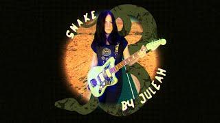 Juleah - Snake