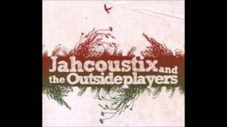 Jahcoustix - Circulate