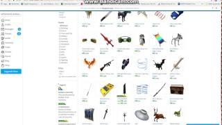HOW TO GET DOGMAN UNLEASHED ROBLOX virtual item