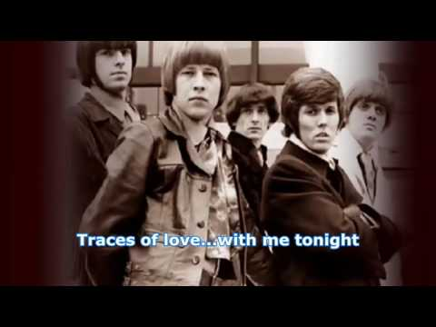 """Traces of Love""  The Classics IV -  Music Video with Lyrics"