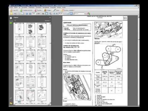 Renault espace i manual de taller service manual manuel renault espace i manual de taller service manual manuel reparation publicscrutiny Choice Image