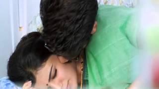 Samantha hot kiss unseen
