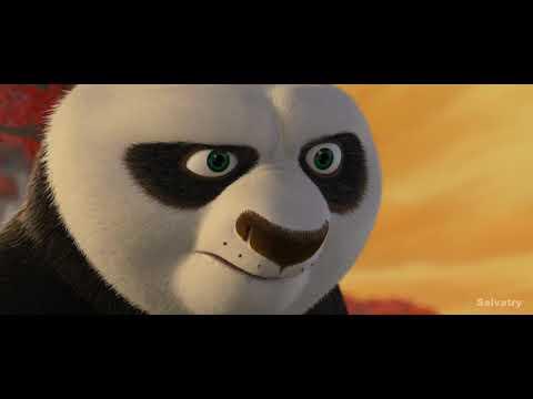 Kung Fu Fighting Remix [ Kungu Fu Panda ]