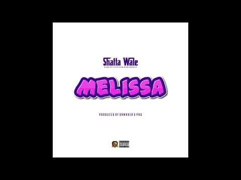 Shatta Wale - Melissa (Audio Slide)