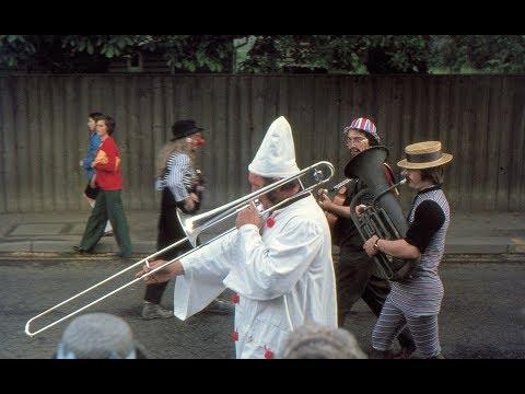 Sleaford Silver Jubilee 1977