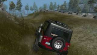 Gameplay in MOTORM4X game