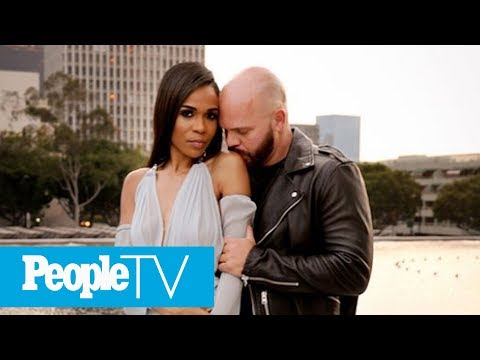 Michelle Williams Was Totally 'Shocked' When Her Fiancé Proposed | PeopleTV Mp3
