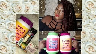 100 SUBSCRIBERS!!!!!! Yayyyyyy Giveaway time | Sweet Curly Goddess Giveaway