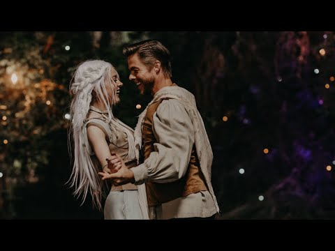 Lindsey Stirling – Between Twilight