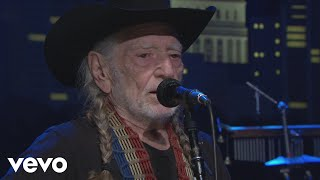 Willie Nelson - Funny How Time Slips Away (Live at Austin City Limits)