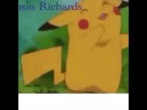 Vine-  elektirikler  Gitti Pikachu