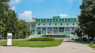 UEL. Vorskla - NK Lokomotiva. Press day