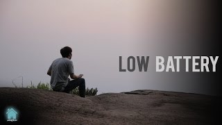 "หนังสั้น "" Low Battery "" By HOMEsPUN (official)"