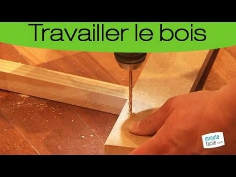 Astuces d co r aliser un coffrage en bois youtube for Realiser un plancher bois