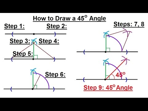 12 Degree Angle