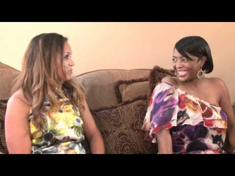 In The Living Room: Conversations for the Grown & Professional (Ep. 1)