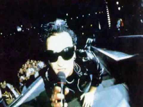 Bono - I Am The Walrus