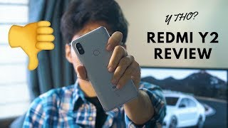 Redmi Y2 Review After 1 Month - DON