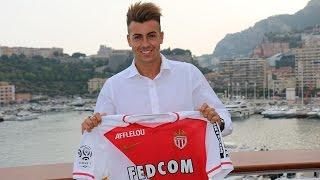 L'arrivo di El Shaarawy a Monaco!